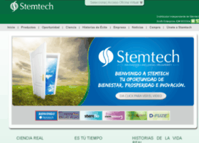 kfsmith.stemtechbiz.com.mx