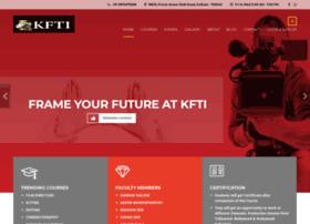 kfti.net.in