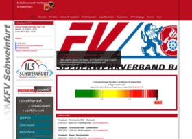 kfv-sw.de
