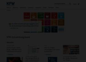 kfw-entwicklungsbank.de