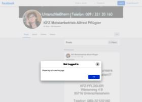 kfz-alfred-pfluegler.de