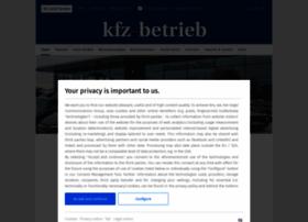 kfz-betrieb.de