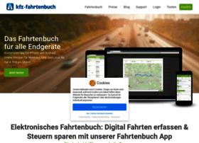 kfz-fahrtenbuch.de
