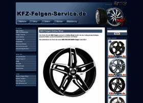 kfz-felgen-service.de