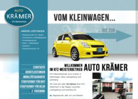 kfz-kraemer.de