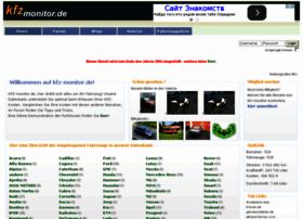 kfz-monitor.de