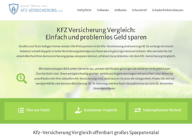 kfz-versicherung.com