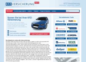 kfz-versicherung.info
