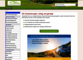 kfz-versicherungen.cc