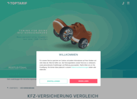 kfz-versicherungsvergleich.toptarif.de