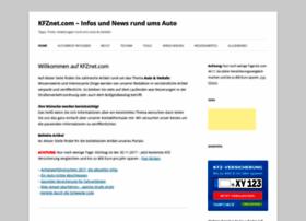 kfznet.com