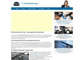 kfzversicherung.info