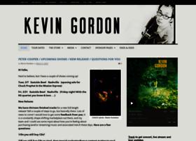 kg.kevingordon.net