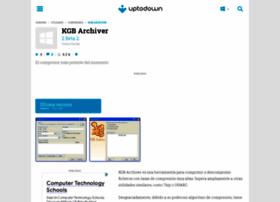 kgb-archiver.uptodown.com