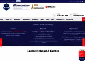 kgcas.ac.in