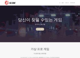 kgconf.com