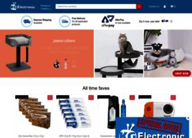kgelectronic.com.au