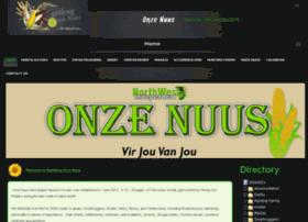 kgetleng-onzenuus.co.za