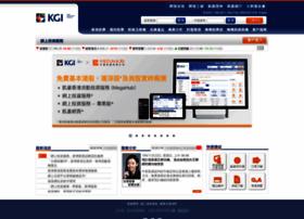 kgieworld.com
