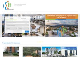 kginmobiliaria.com
