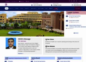 kgmc.edu.pk