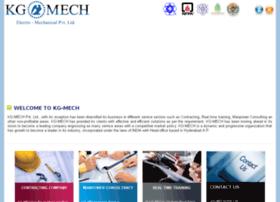 kgmech.com