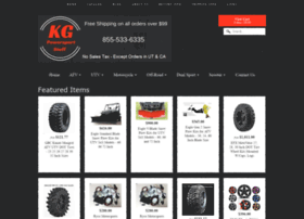 kgmotorcycletires.com