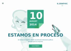 kgraphic-design.com