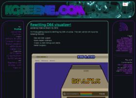 kgreene.com