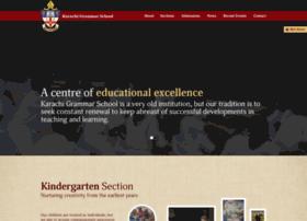 kgs.edu.pk