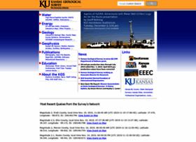 kgs.ku.edu
