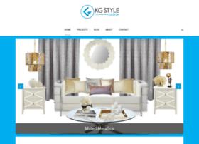 kgstyleinc.com