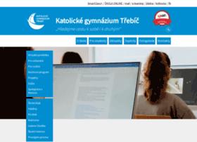 kgtrebic.cz