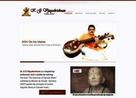 kgvijayakrishnan.com