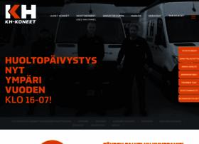kh-koneet.fi