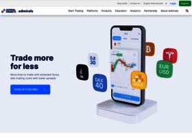 kh.admiralmarkets.com