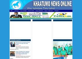 khaatumonews.com