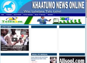 khaatumonews.net