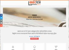 khabarpatra.com