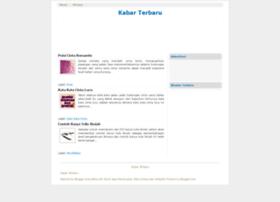 khabarterbaru.blogspot.com