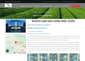 khachsanmocchau.com