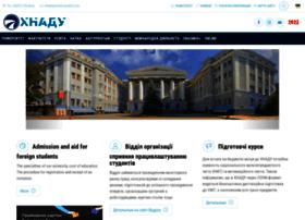 khadi.kharkov.ua