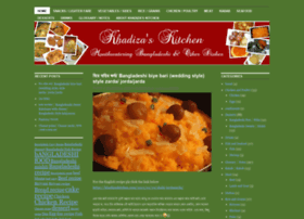 khadizaskitchen.com