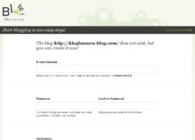 khafansara.blog.com