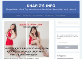 khafizinfo.com