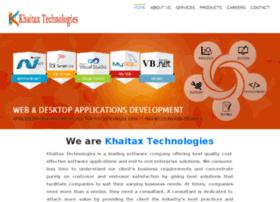 khaitax.com