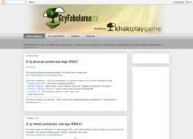 khakiplaygame.blogspot.com