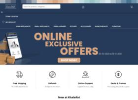 khalaifat.com