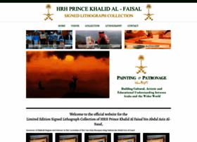 khalidalfaisal.org