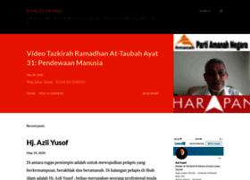 khalidsamad.com